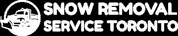Snow Removal Service Toronto - Snow & Ice Removal Company