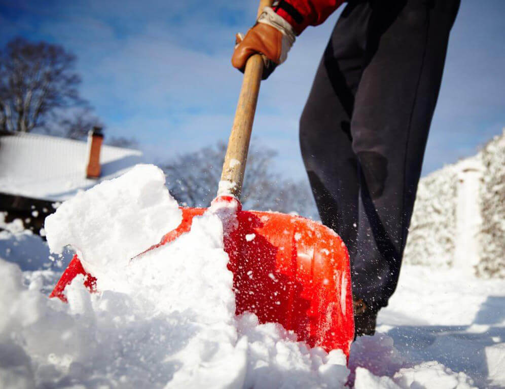 top rated snow removal services